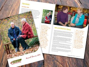 UnitingCare Goulburn North East – Annual Report