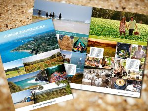 Mornington Peninsula Destination Trade Directory 2015