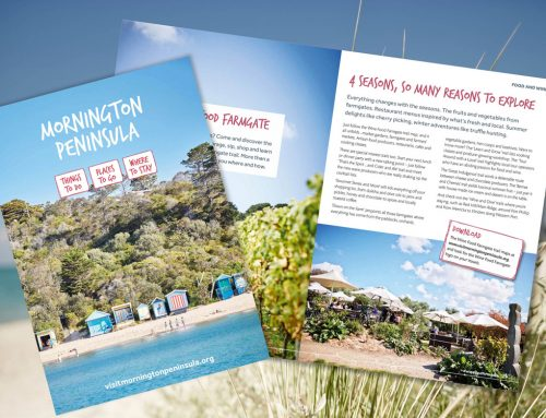 Mornington Peninsula Official Visitors Guide 2017