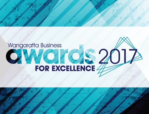 Business Wangaratta Awards for Excellence 2017