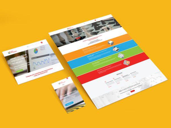 Purple Possum Design – Web Design Wangaratta – Web Strategies Australia