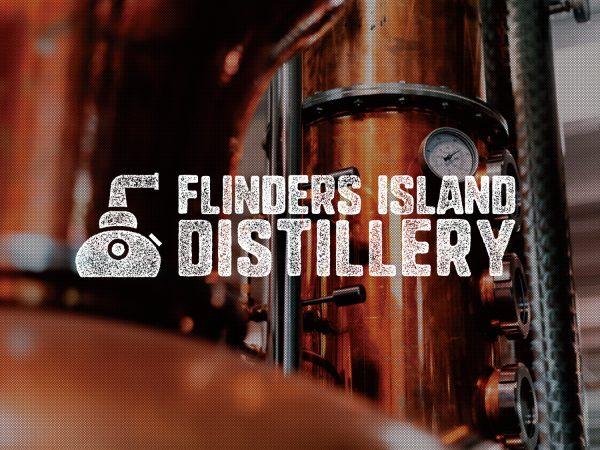 Purple Possum Design – Graphic Design Wangaratta – Flinders Island Distillery