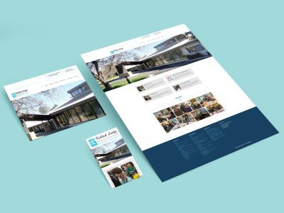 Purple Possum Design – Web Design Wangaratta – Kellock Lodge