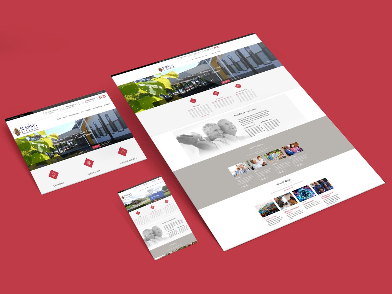Purple Possum Design – Web Design Wangaratta – St Johns Village Wangaratta