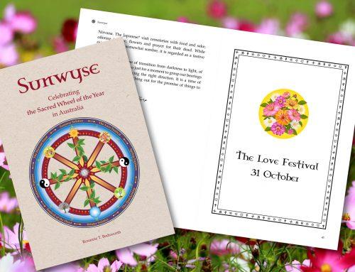Sunwyse – Celebrating the Sacred Wheel of the Year in Australia